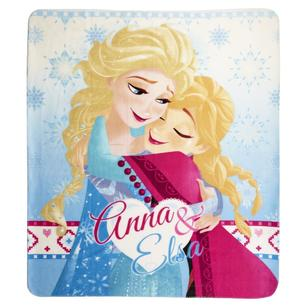 Disney Frozen Sisterly Love Throw