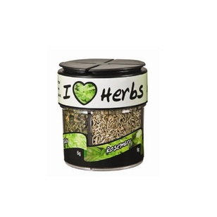 I Love Herbs 4-In-1 Seasoning