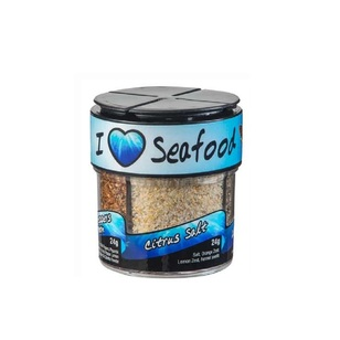 I Love Seafood 4-In-1  Seasoning