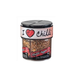 I Love Chilli 4-In-1  Seasoning