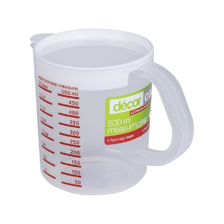 Decor Cook Measuring Jug 500 mL