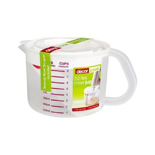 Decor Cook Mixer Jug