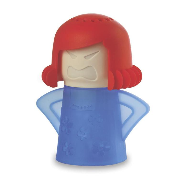 Davis & Waddell Angry Mama Microwave Cleaner