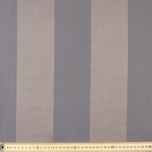 Filigree Carlton Stripe Sunout Fabric