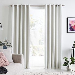 Ishtar Eyelet Curtains