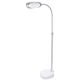 Triumph LED Magnifying Floor Lamp