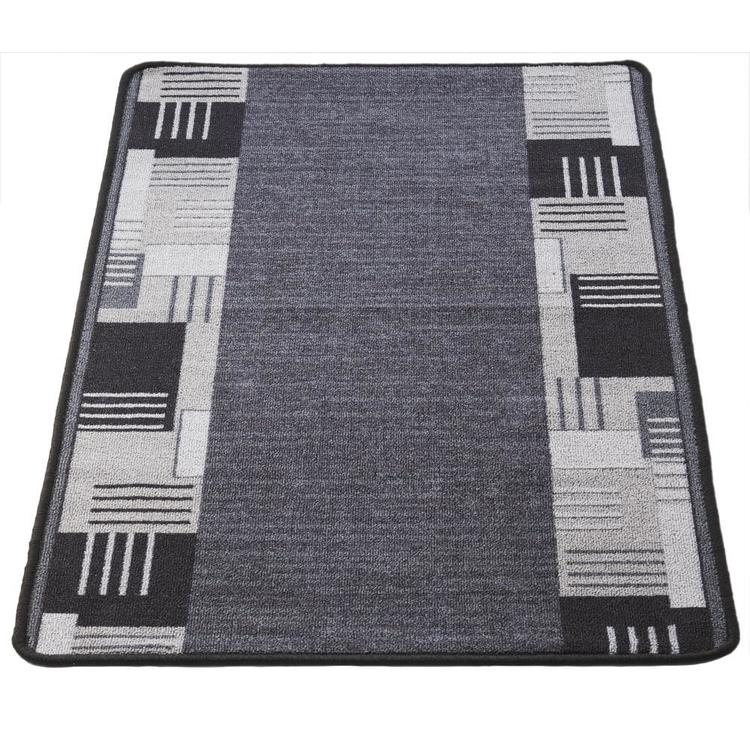 Arrow Matting Montana Anthracite Door Mat