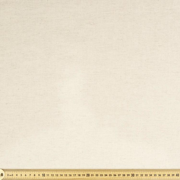 Plain Linea Linen Blend
