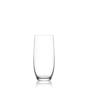 LAV Gusto Long Drink Glass Set