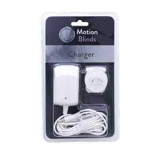 Motion Charger