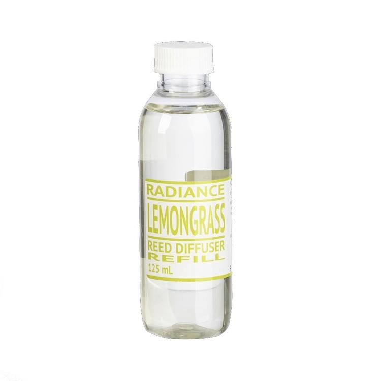 Radiant Fragrant Diffuser Lemongrass Refill Pack