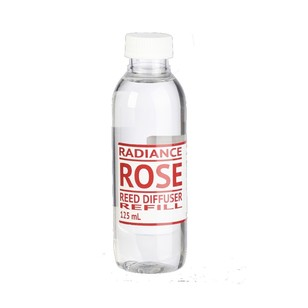 Radiant Fragrant Diffuser Rose Refill Pack