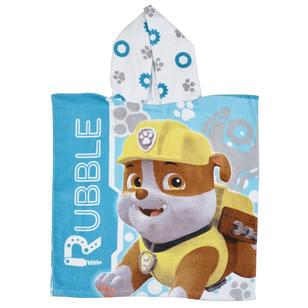 Disney Paw Patrol Hooded Towel