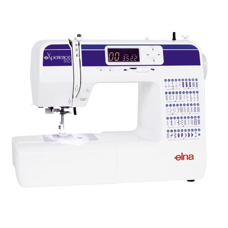 Elna Experience 510 Sewing Machine