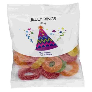 Party Creator Jelly Rings - Everyday Bargain