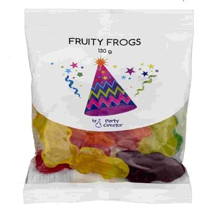 Party Creator Fruity Frogs - Everyday Bargain