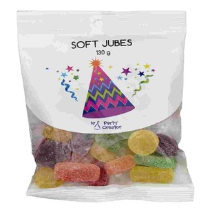 Party Creator Soft Jubes - Everyday Bargain