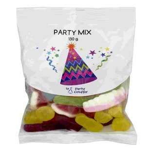 Party Creator Party Mix - Everyday Bargain