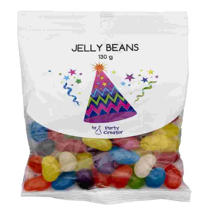 Party Creator Jelly Beans Multicoloured - Everyday Bargain
