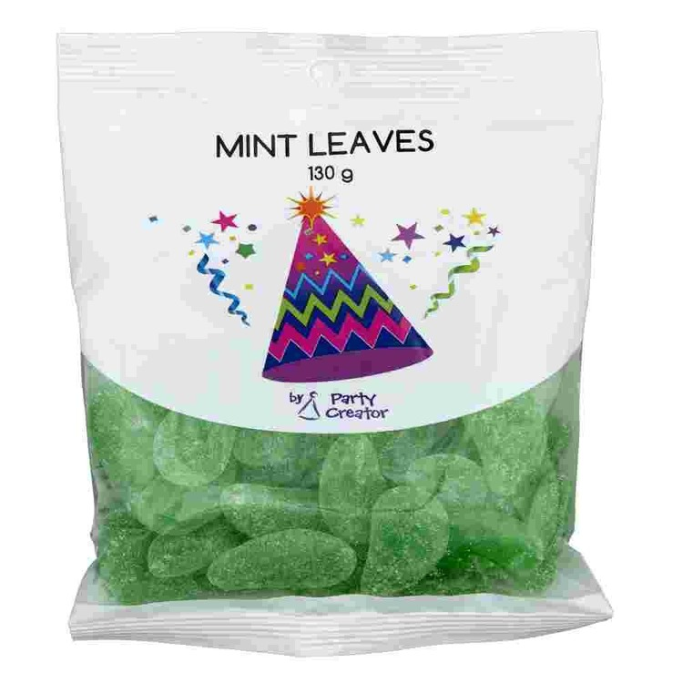 Party Creator Mint Leaves Multicoloured - Everyday Bargain