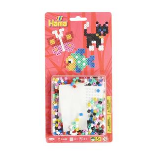 Hama Square Bead Kit