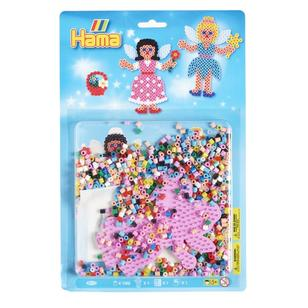 Hama Fairies Bead Kit