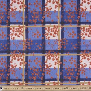 Indian Voile Patchwork