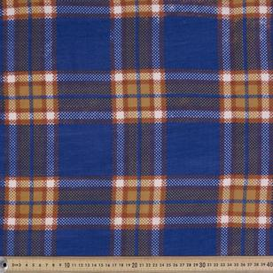 Checks Indian Voile Patchwork