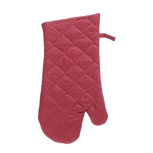 In-Habit Plain Dyed Terry Oven Glove