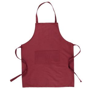 In-Habit Plain Dyed Terry Apron