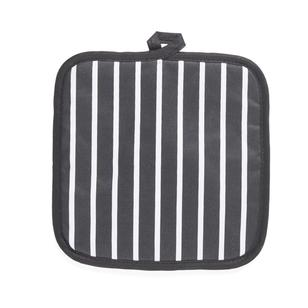 In-Habit Butchers Stripe Pot Holder