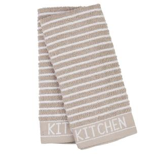 In-Habit Terry Tea Towels