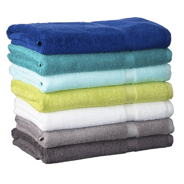 Brampton House Fast Dry Towel Collection