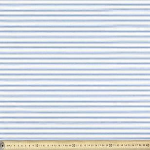 Davel Stripe Cotton Ticking