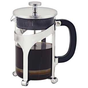 Avanti Cafe 6 Cup Press Glass Coffee Plunger