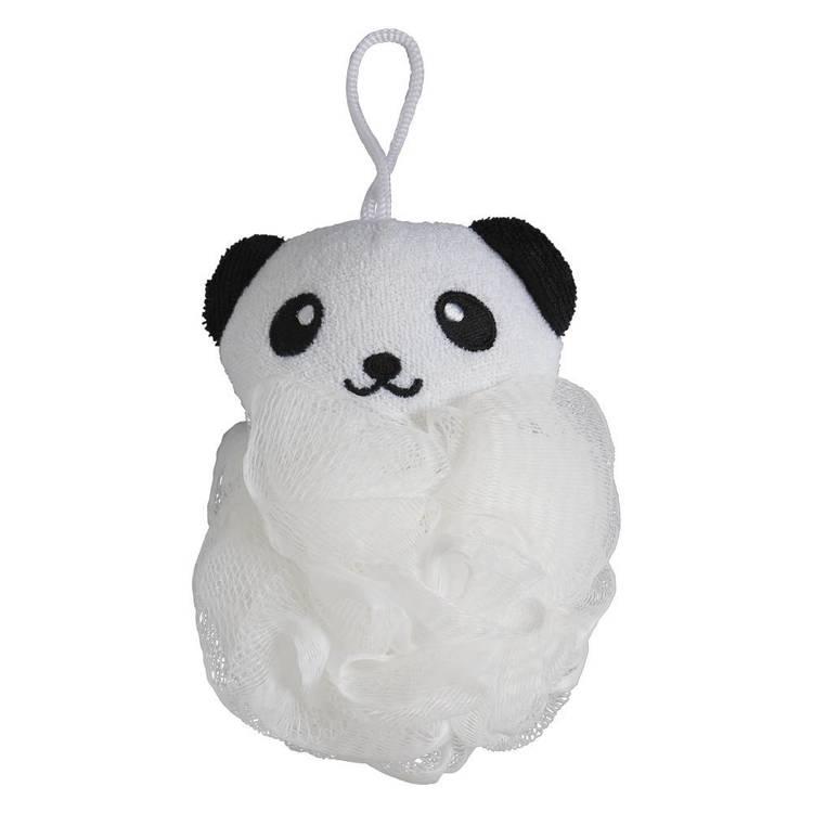 Brampton House Kids Bath Panda Sponge