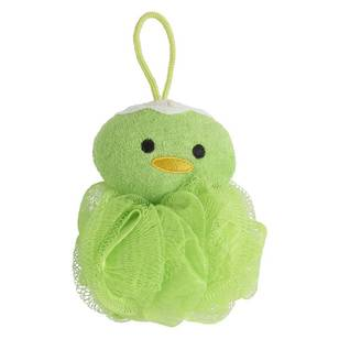 Brampton House Kids Bath Duck Sponge