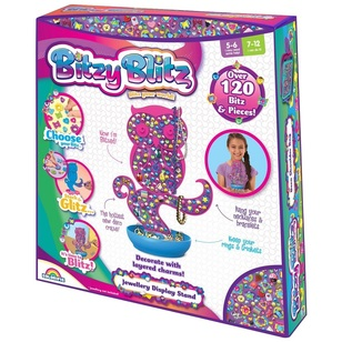 Bitzy Blitz Jewellery Display Stand