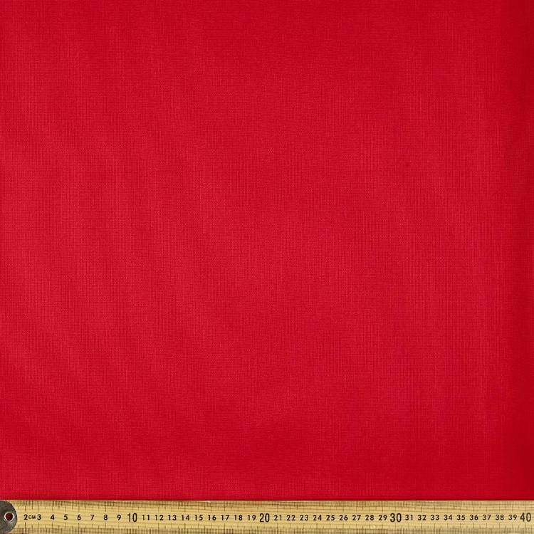 Remo Plain Weather Resistant Canvas Fabric