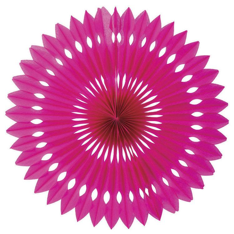 Five Star Hanging 24 cm Fan