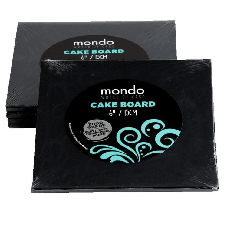 Mondo Square Cake Board