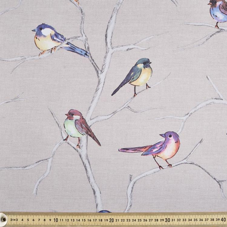 Aves Triple Weave Fabric