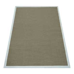 Romy Jute Rug With Latex Backing