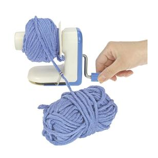 Birch Yarn Winder
