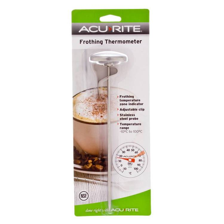 Acurite Large Frothing Thermometer
