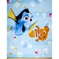 Disney Pixar Finding Dory Printed Drill Multicoloured 112 cm
