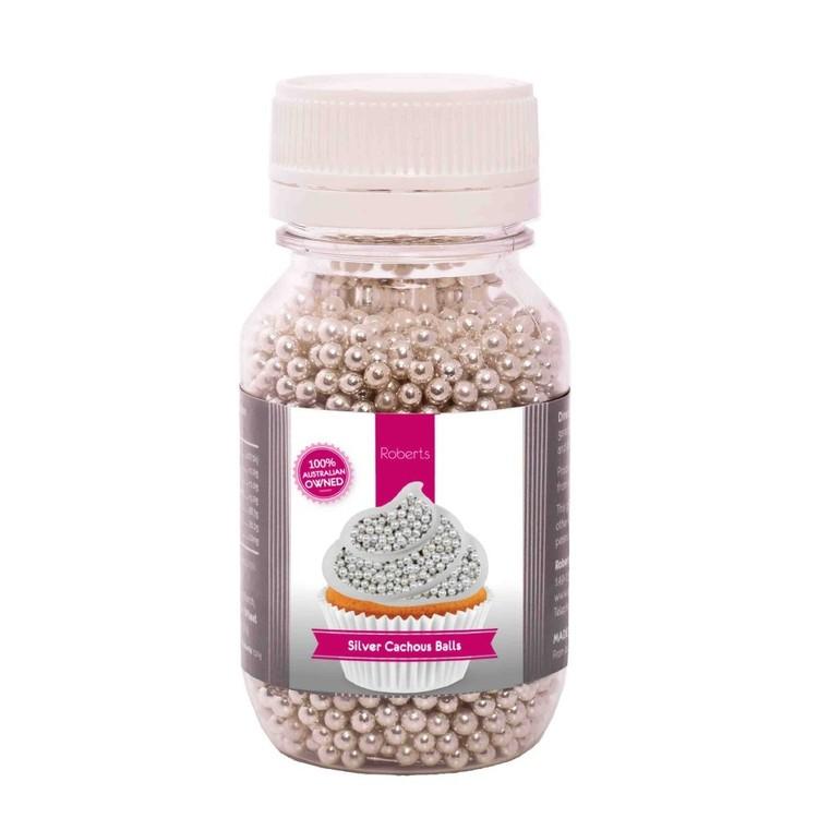 Roberts Cashous Edible Sprinkles