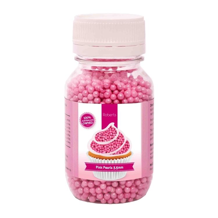 Roberts Pearlised Pearls