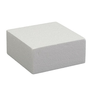 Roberts Confectionery Square Foam Dummy