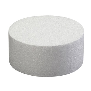 Roberts Confectionery Round Foam Dummy